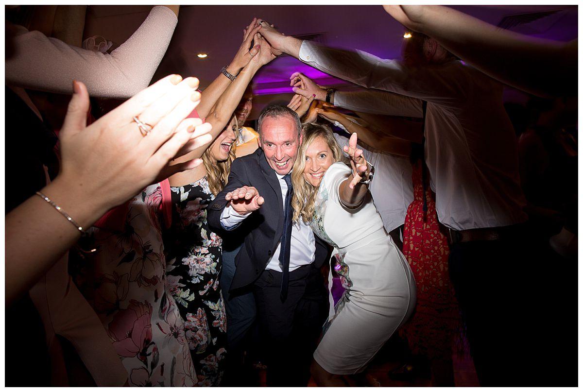 Wedding Party at The Raithwaite Estate