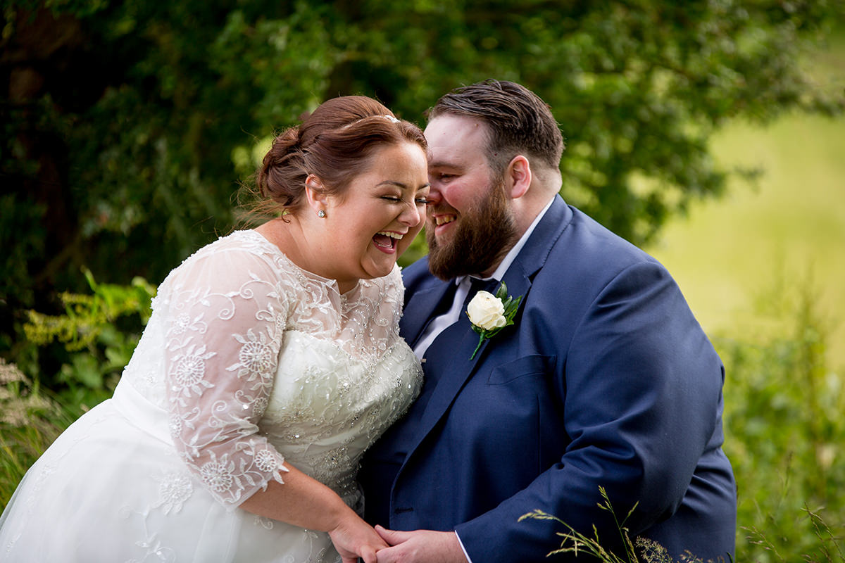 Frodsham wedding photographer