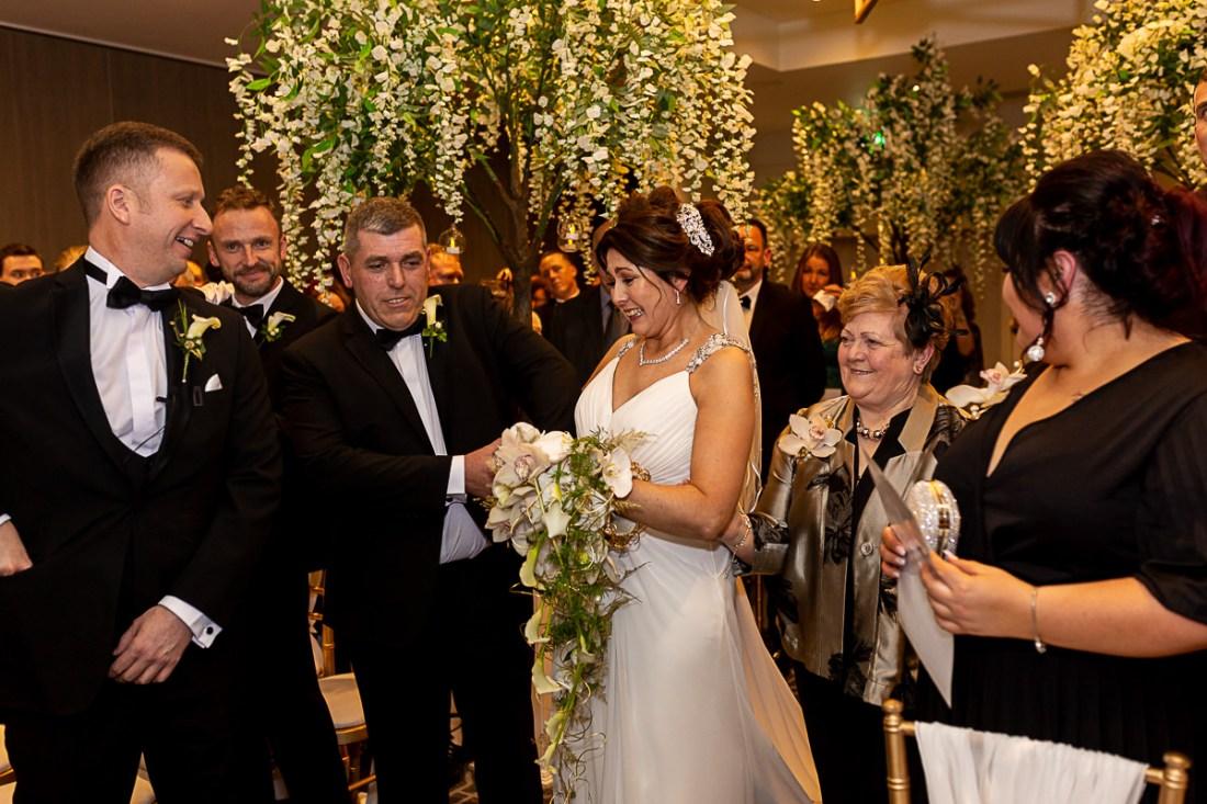 Cranage Estate Wedding Photographer