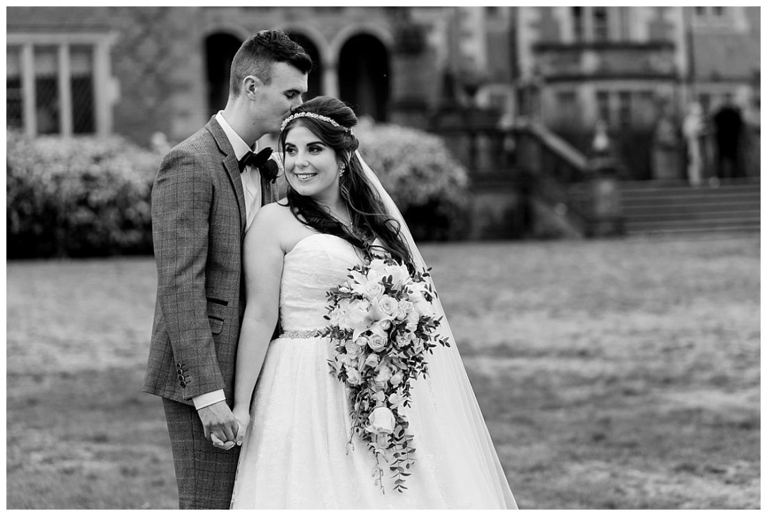 Weddings at Crewe Hall Cheshire