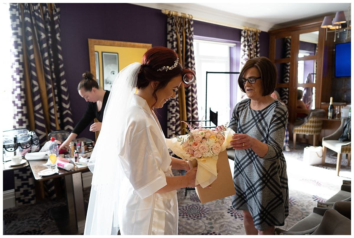 Wedding Photography Thornton Manor