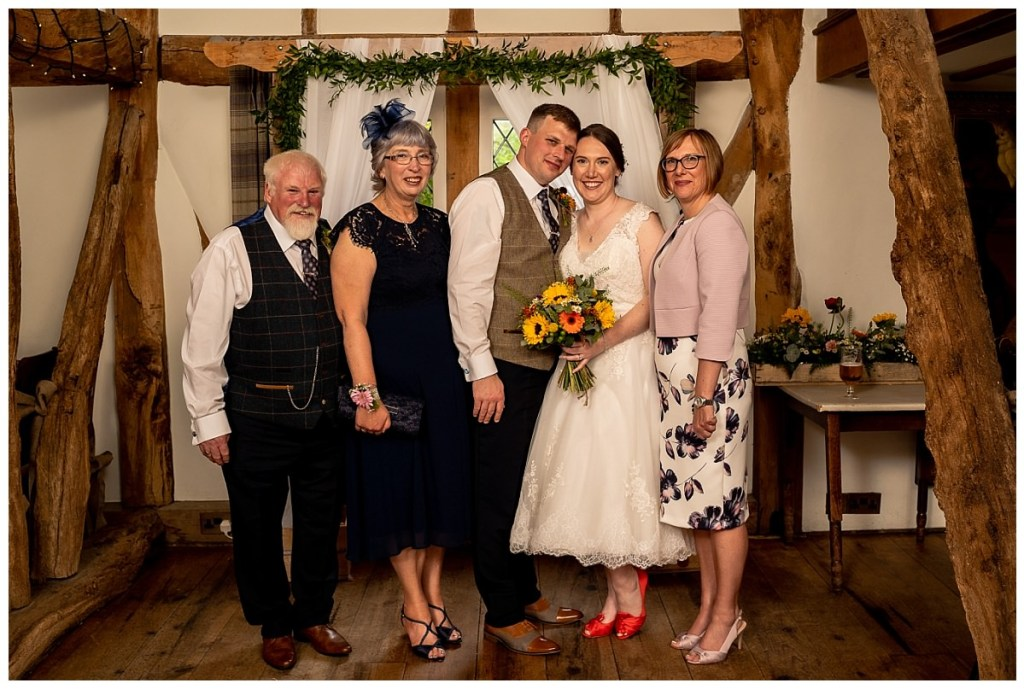 The Plough Congelton Weddings