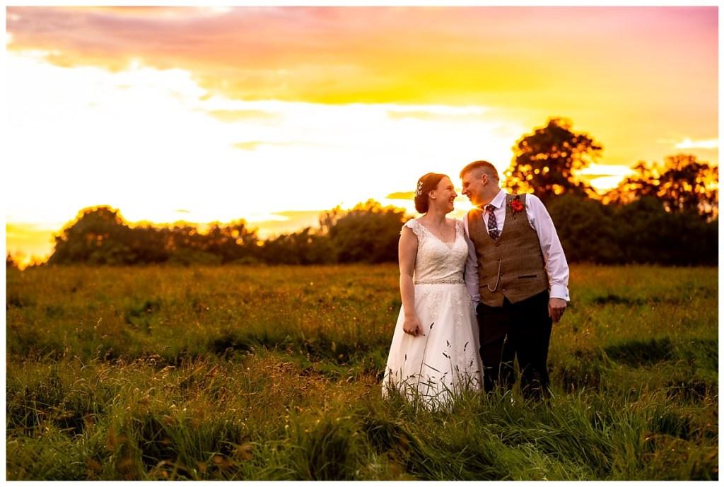 Wedding Photographer Congleton