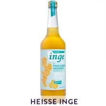 Heisse Inge Sirup