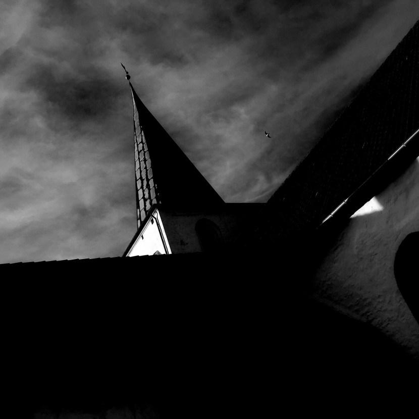 Rise Kirke - det store billede