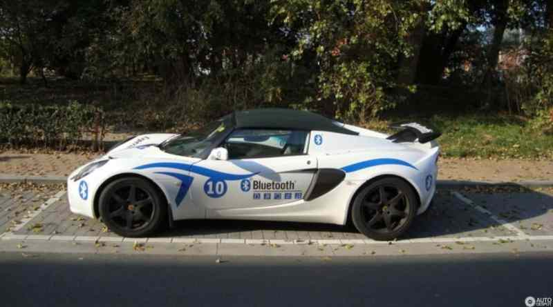 bluetooth lotus