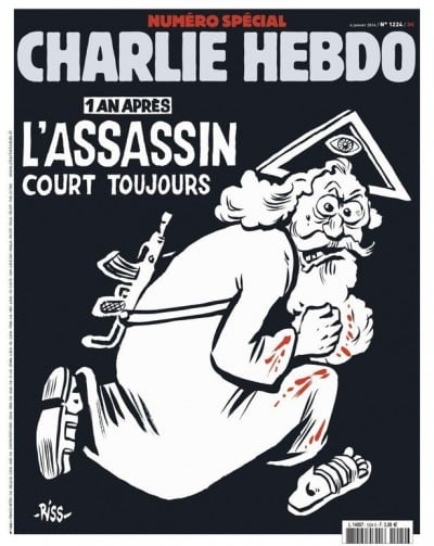 French-Satirical-magazine-Charlie-Hebdo