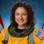 Jessica Meir, astronaut: Diversity, yes. But only by working as hard.