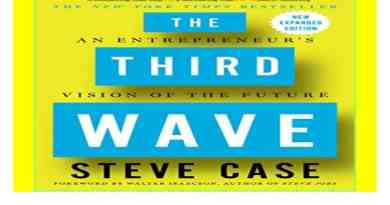 The Third Wave – Steve Case
