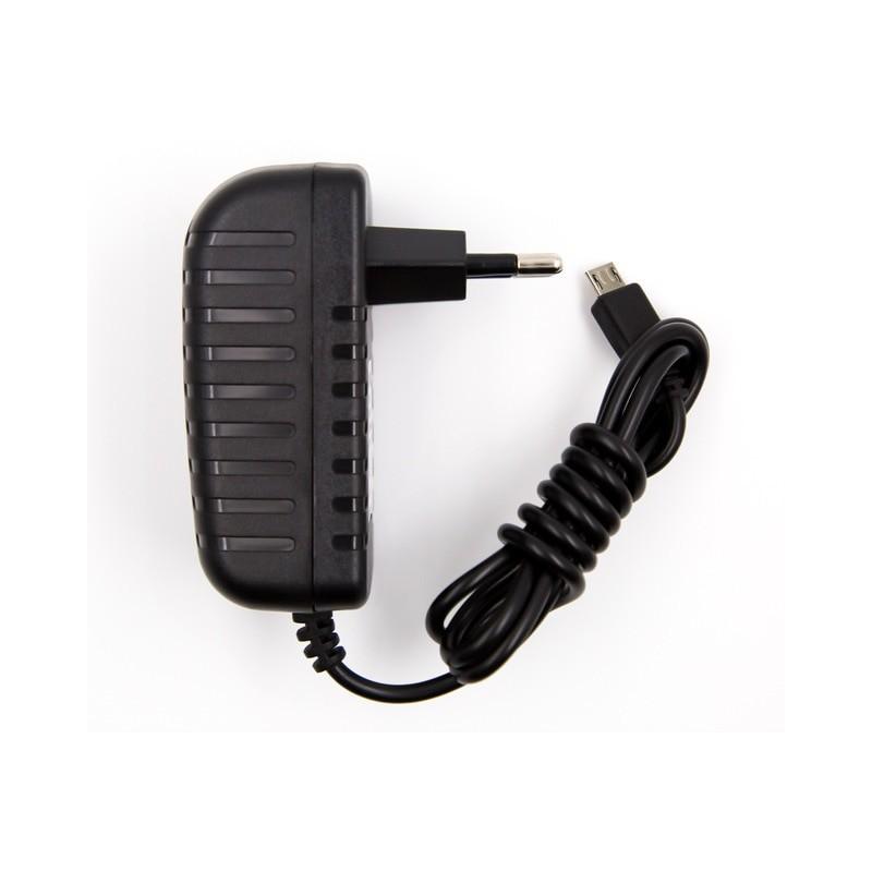 alimentation chargeur 5v 2 5a micro usb pour raspberry pi ou smartphone