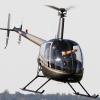 Zelf helikopter besturen Robinson R22 Inititatievlucht