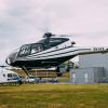 Cadeaubon helikoptervlucht 15 min Antwerpen