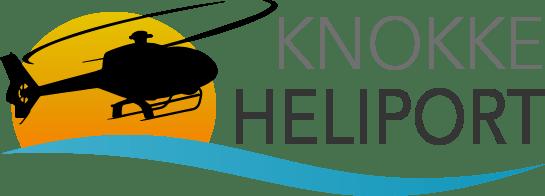 KnokkeHeliportLogo