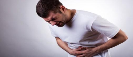 Helikobakter príznaky