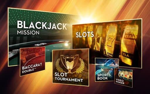 ライブゲームが遊べるカジノの種類