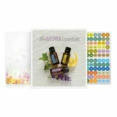doterra account