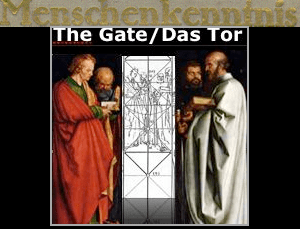 D The Gate MK