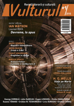 Revista Vulturul nr. 1