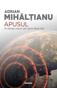 Adrian Mihaltianu Apusul Nemira