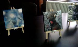 Picturi de Laura Ceica