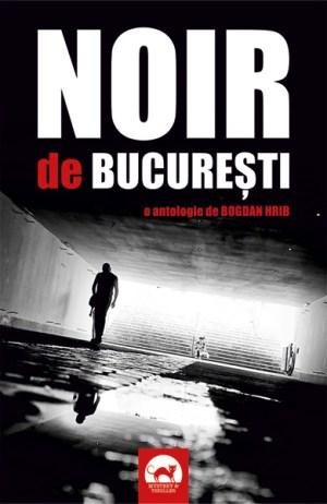 Noir de București, Daniel Timariu