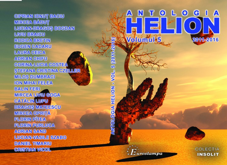 Antologia Helion volumul 5