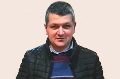Ciprian Baciu
