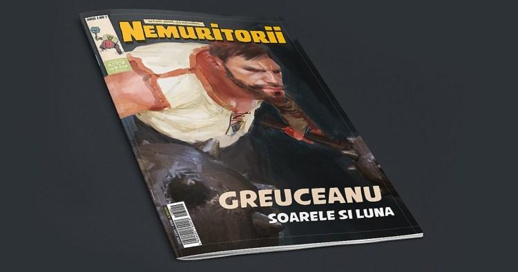 Revista Nemuritorii