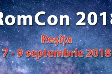 RomCon 2018 Reșița