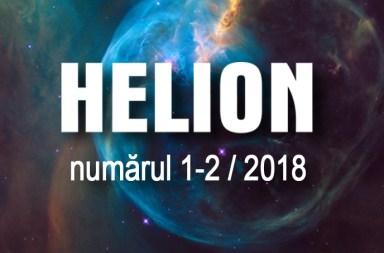 Revista Helion 1-2 / 2018