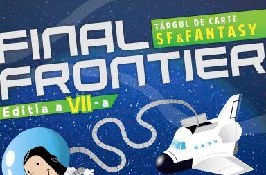 Final Frontier 2018