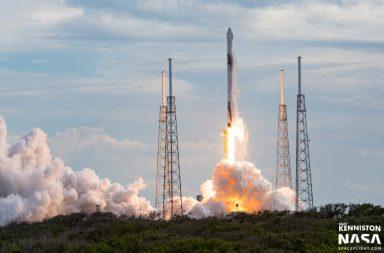 NASASpaceX