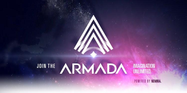 Imprint Armada Nemira