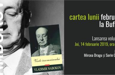 Visele insomniacului, Vladimir Nabokov