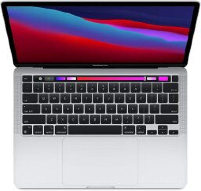 a 2020 macbook pro
