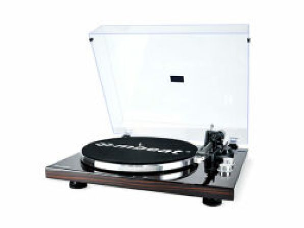 mbeat® PT-18K Bluetooth Vinyl Player — $249