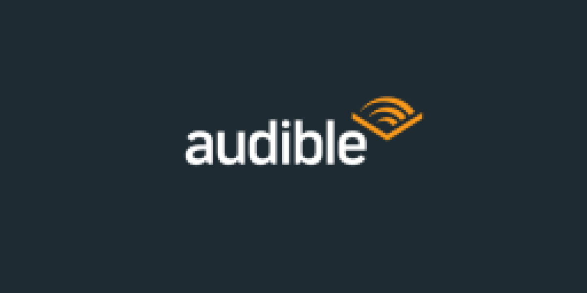 Free 30-day trial of Audible