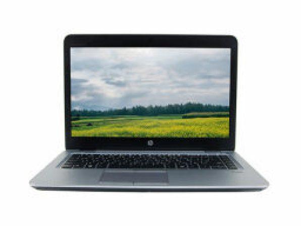 "HP EliteBook 840 G4 14"" Core i5, 512SSD - Silver (Refurbished) — $548.99"