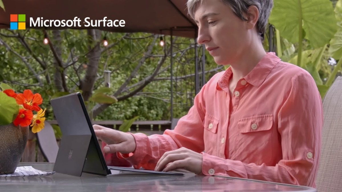 Remote and Hybrid work made easier with Surface for Business