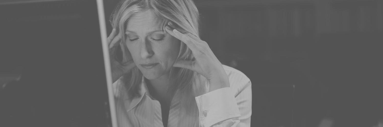 The Dirty Secret Of Burnout