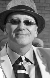 Helios Collective Artistic Advisor Paul Gambrill