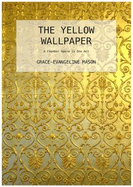 Helios Collective Formations 2016 The Yellow Wallpaper