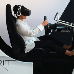 Racing Seat Chair Cheapest Gaming Virtual Test Drive | Helios Interactive