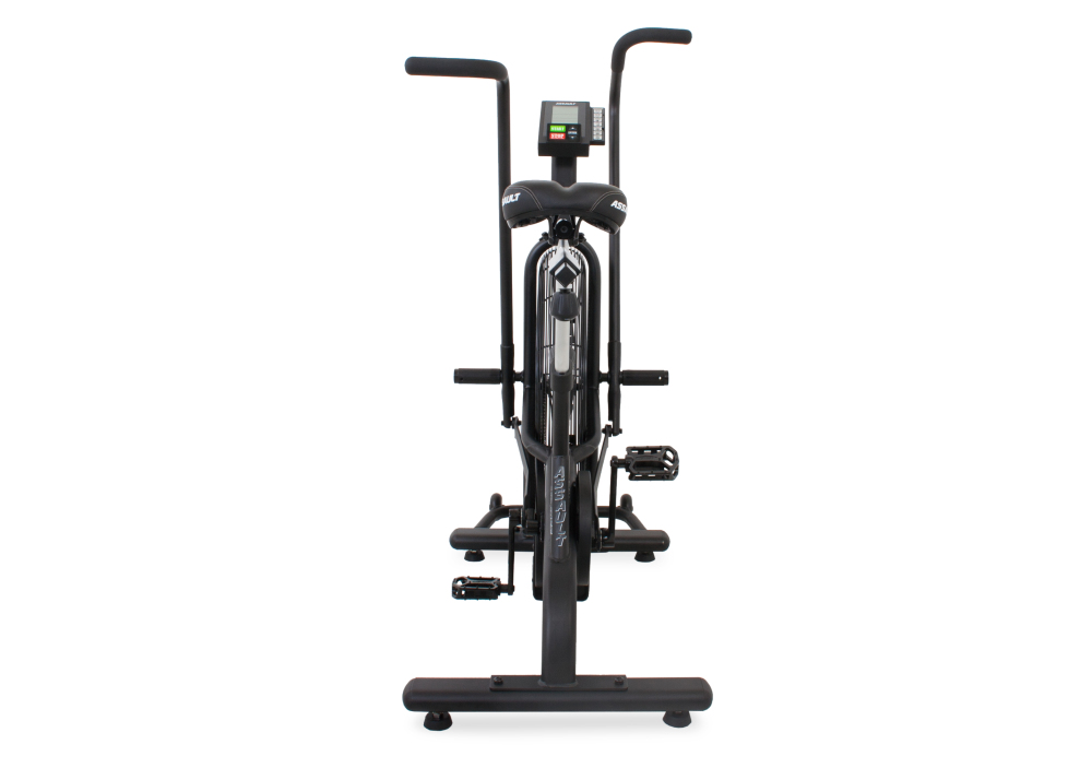 Assault Fitness AirBike, for sale at Helisports.