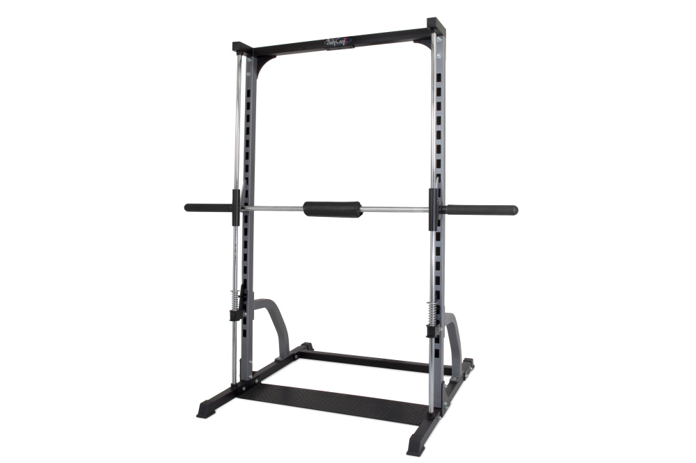 BodyCraft F410 Linear Smith Machine, for sale at Helisports.