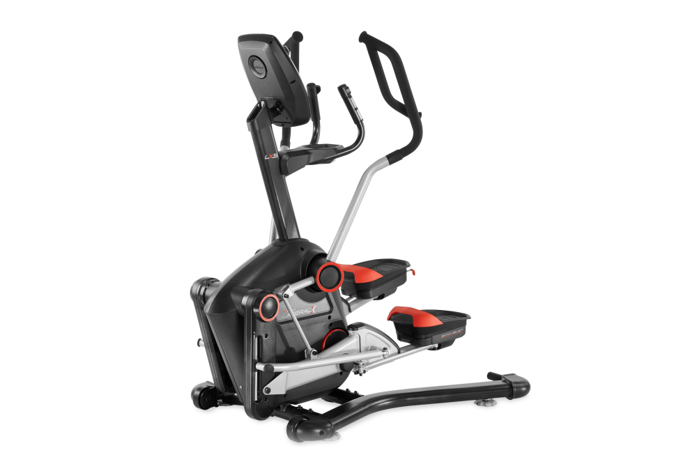 Bowflex LateralX LX5i, for sale at Helisports.