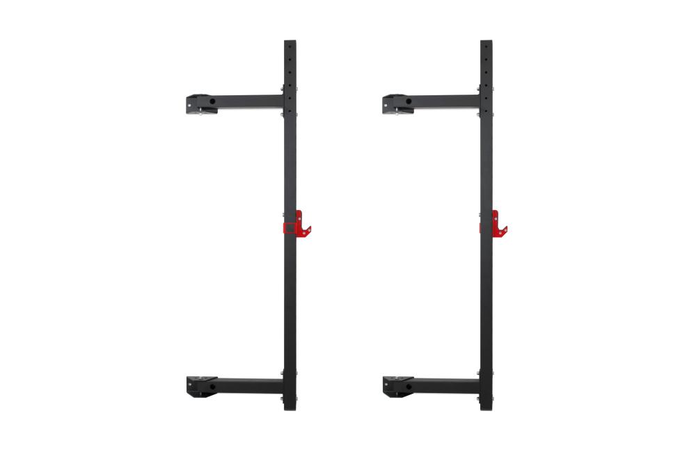 Pivot Fitness XR6226 Commercial Heavy Duty Foldable Wall
