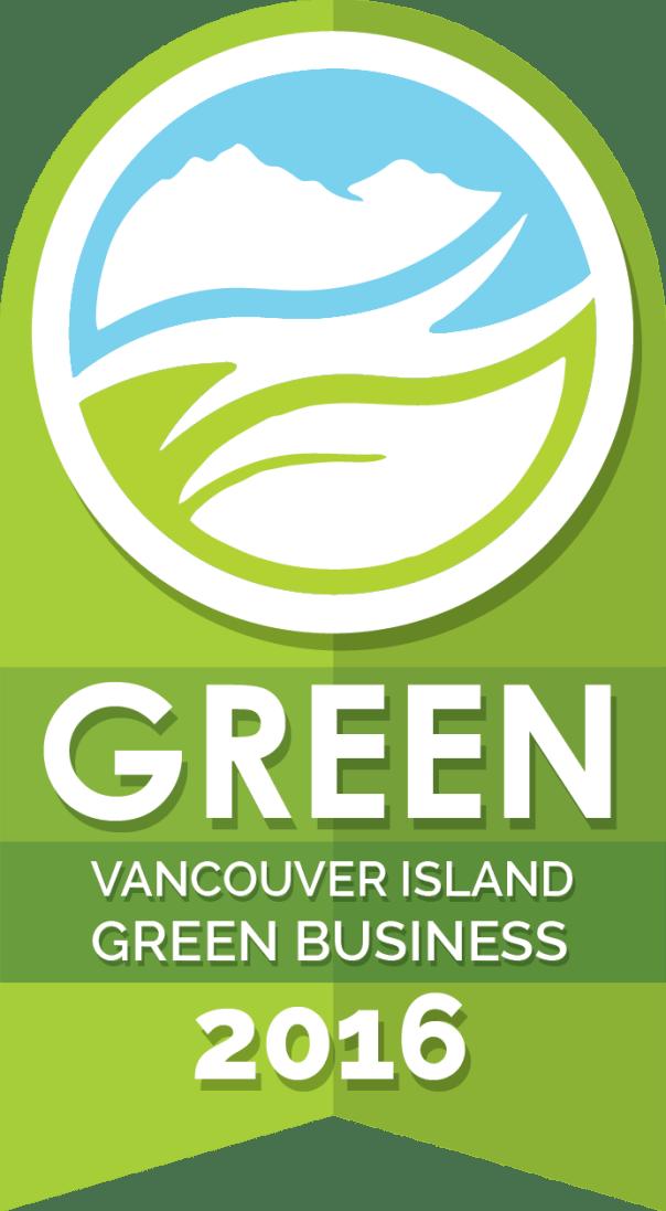 Green Certification for 2016