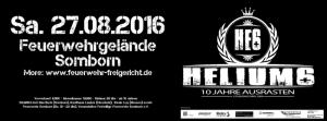helium6 | Feuerwehr Somborn