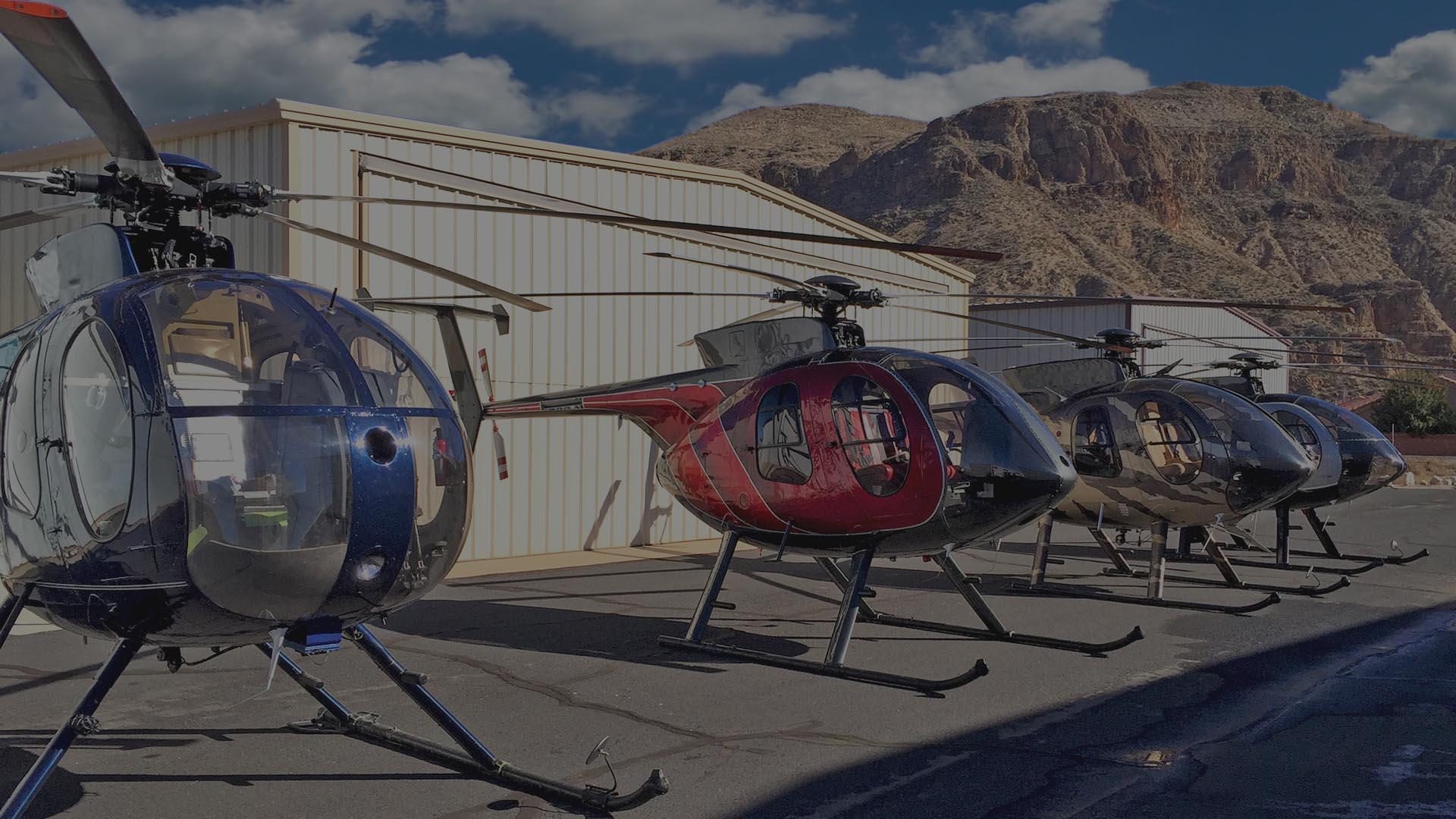 Heli Works Inc Helicopter Maintenance Hurricane Ut